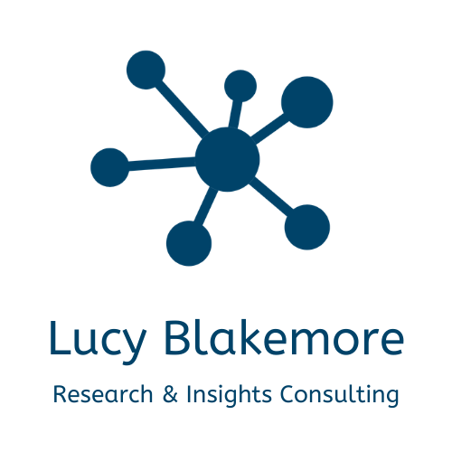 Lucy Blakemore logo
